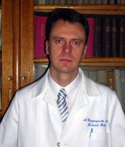 prof.UM dr hab.med. Andrzej Grzegorzewski